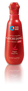 Chef Ed Lee's Gochujang chile sauce