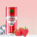 margarita canned drinks